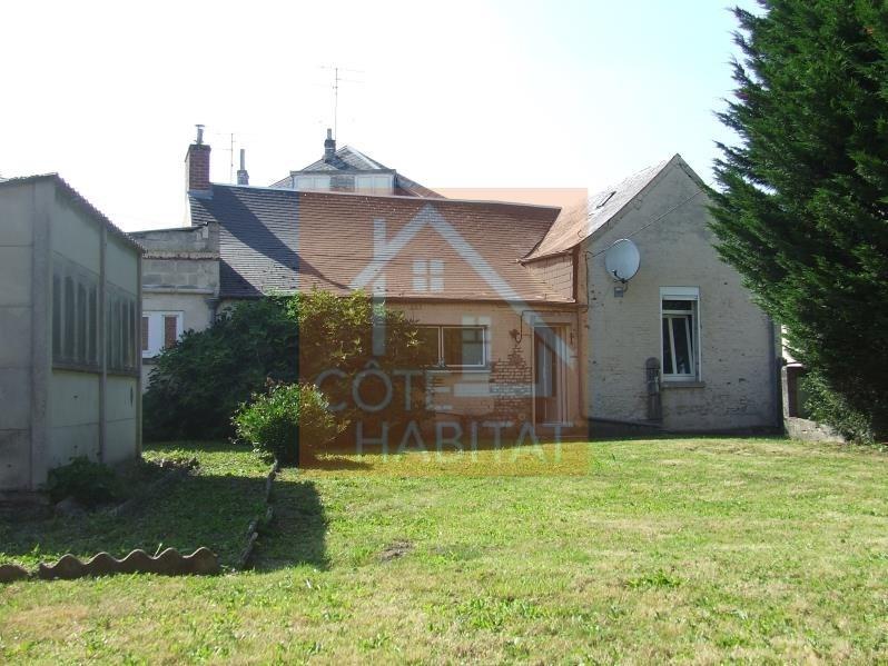 Vente maison / villa Sains du nord 85000€ - Photo 1