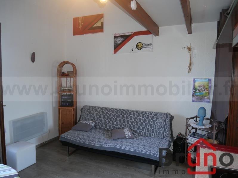 Verkoop  huis Le crotoy 129800€ - Foto 5