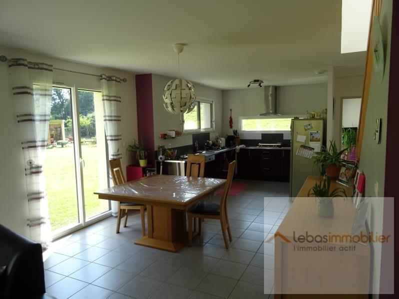 Vente maison / villa Yvetot 240000€ - Photo 2