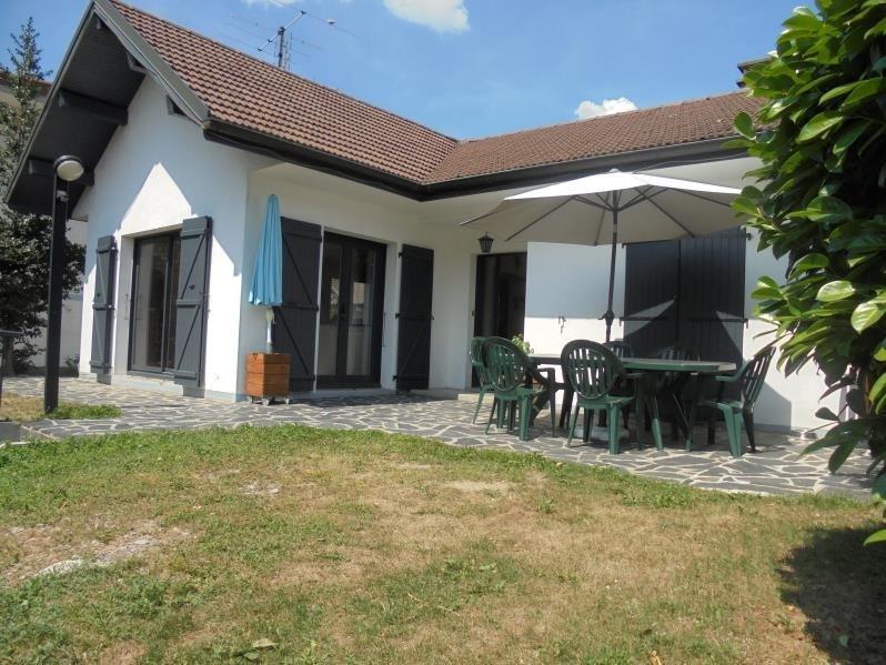 Vente maison / villa Cluses 416000€ - Photo 1