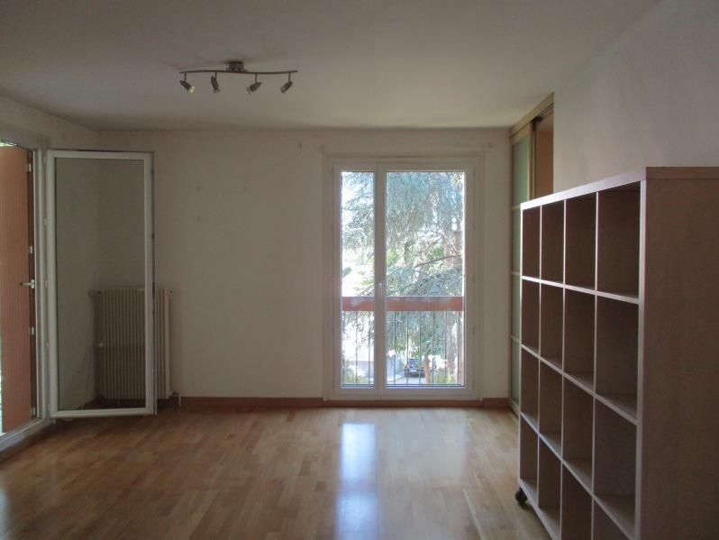 Verkoop  appartement Nimes 147340€ - Foto 4