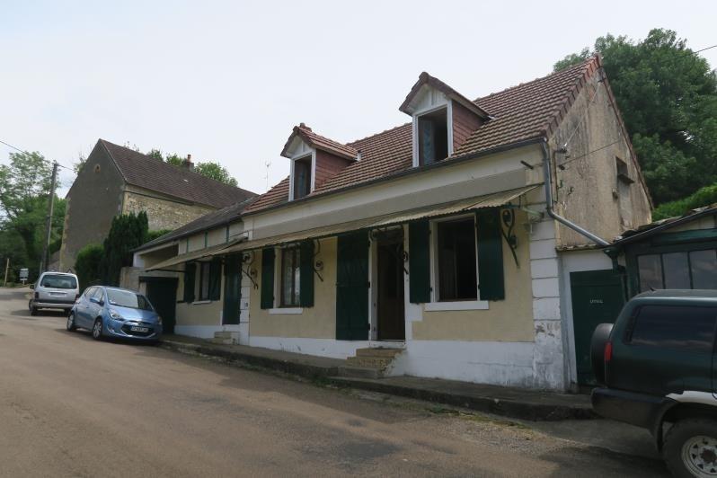 Sale house / villa Nolay 73000€ - Picture 1