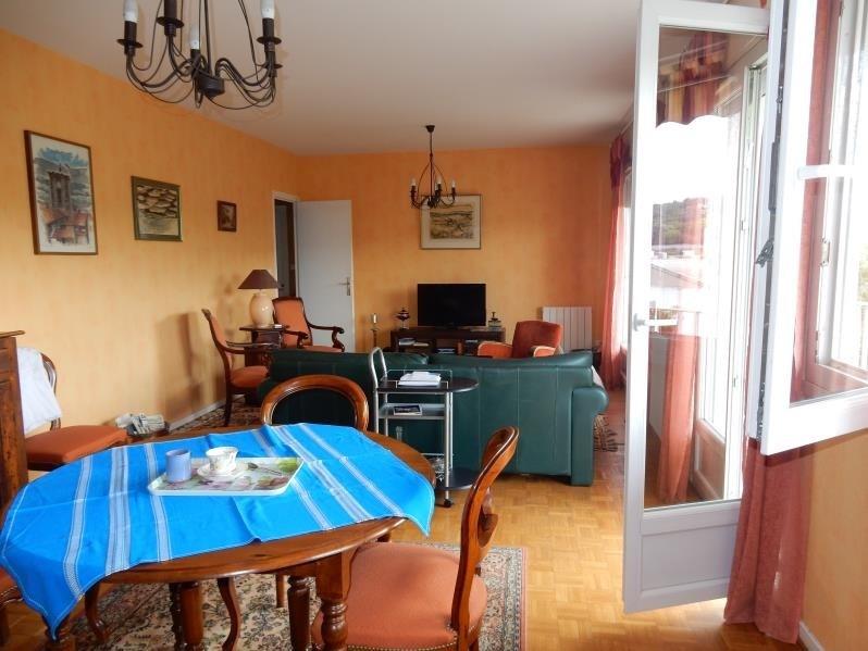 Verkauf wohnung Vienne 213000€ - Fotografie 3