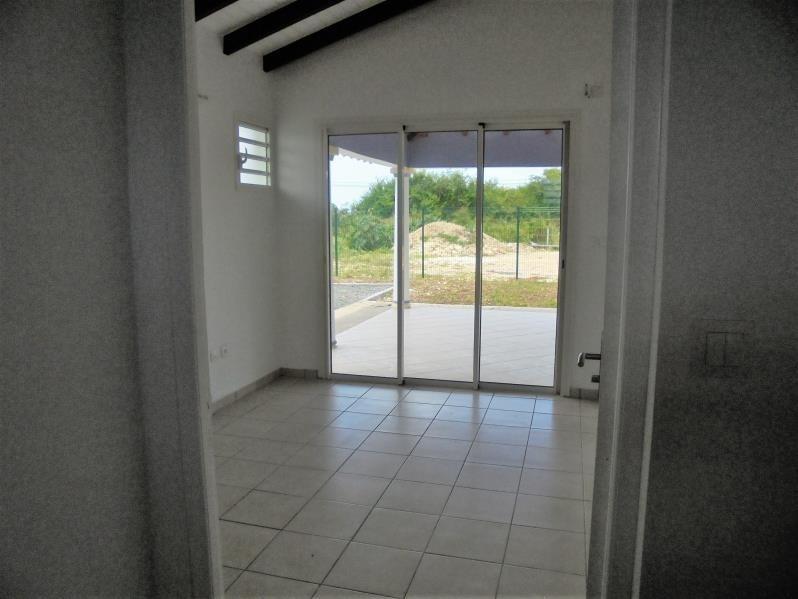 Rental house / villa Saint francois 1200€ CC - Picture 3