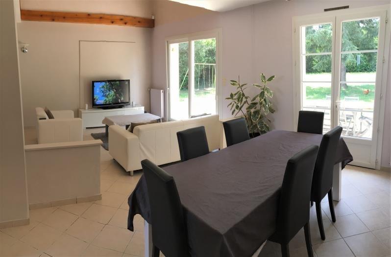 Vente maison / villa Sevres anxaumont 265000€ - Photo 4