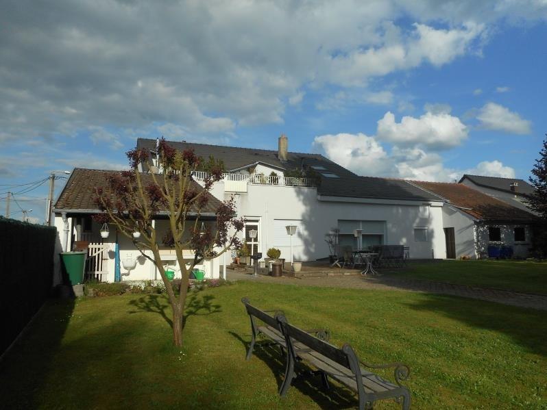 Verkoop  huis Holving 319000€ - Foto 1