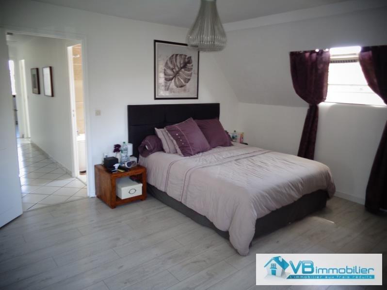Sale house / villa Savigny sur orge 392000€ - Picture 7