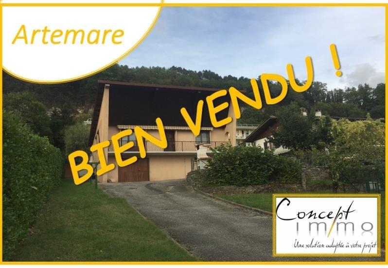 Venta  casa Artemare 145000€ - Fotografía 1