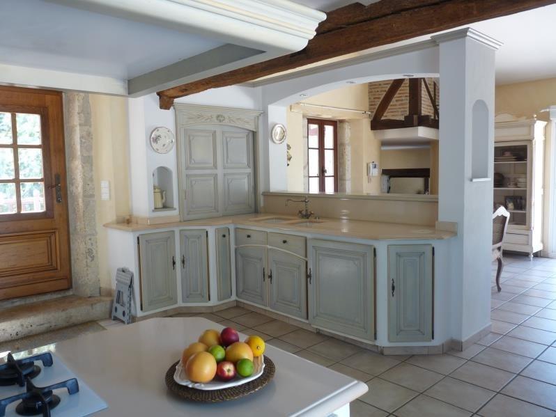 Deluxe sale house / villa Agen 588000€ - Picture 9