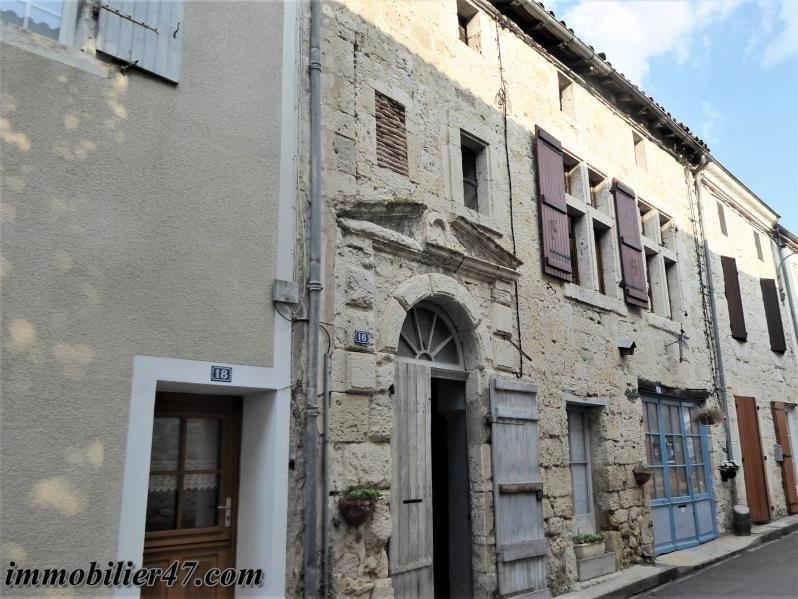 Sale house / villa Montpezat 39900€ - Picture 10