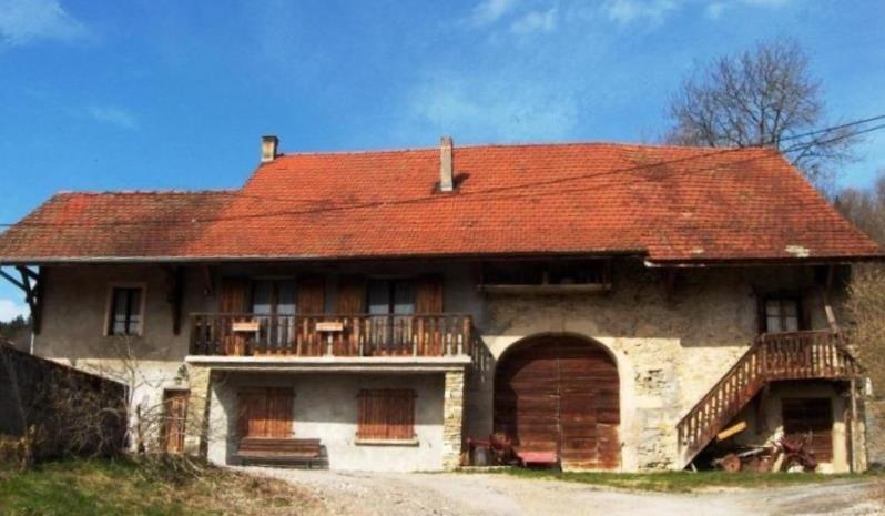 Sale house / villa Lucinges 299000€ - Picture 1