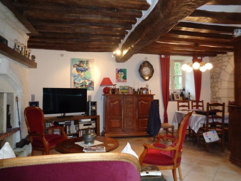 Vente maison / villa Rousseloy 249000€ - Photo 3