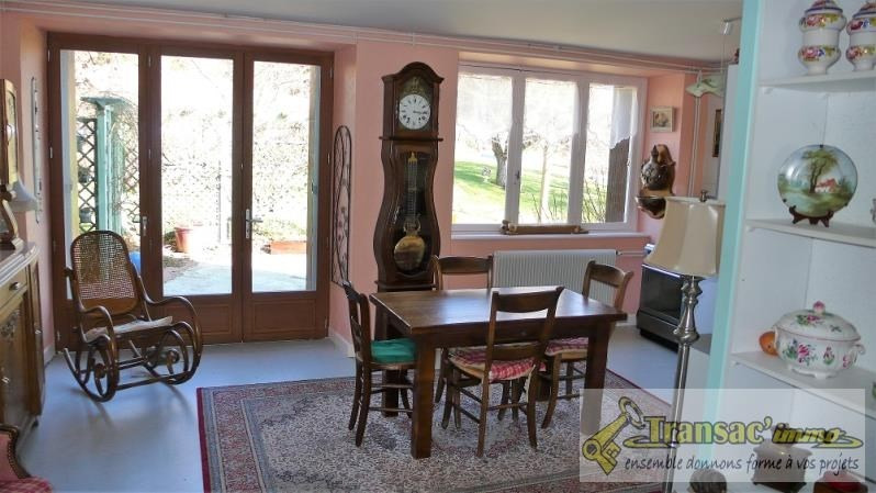 Sale house / villa Augerolles 175 725€ - Picture 8