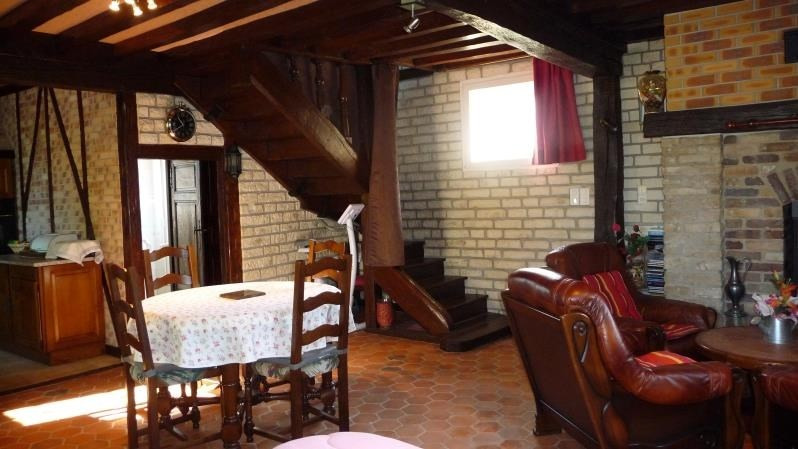 Sale house / villa Seurre 169000€ - Picture 4