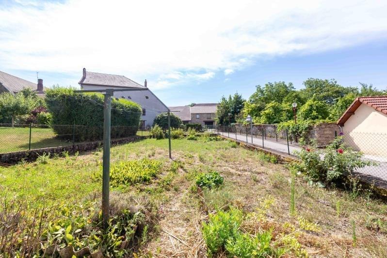 Vente maison / villa Miserey salines 129500€ - Photo 2
