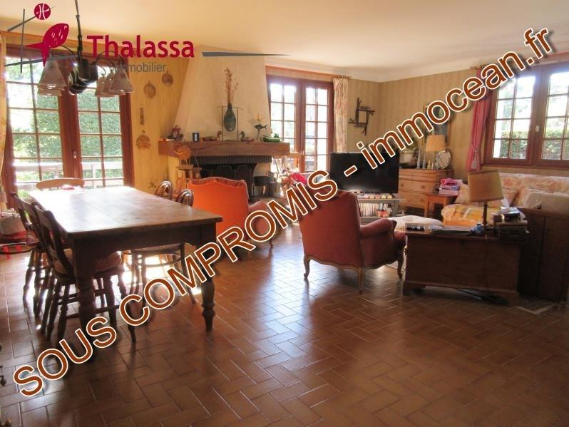 Sale house / villa St brevin l ocean 334400€ - Picture 3