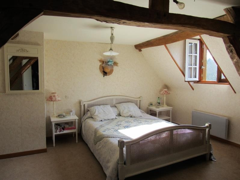 Revenda casa Breval 256000€ - Fotografia 8