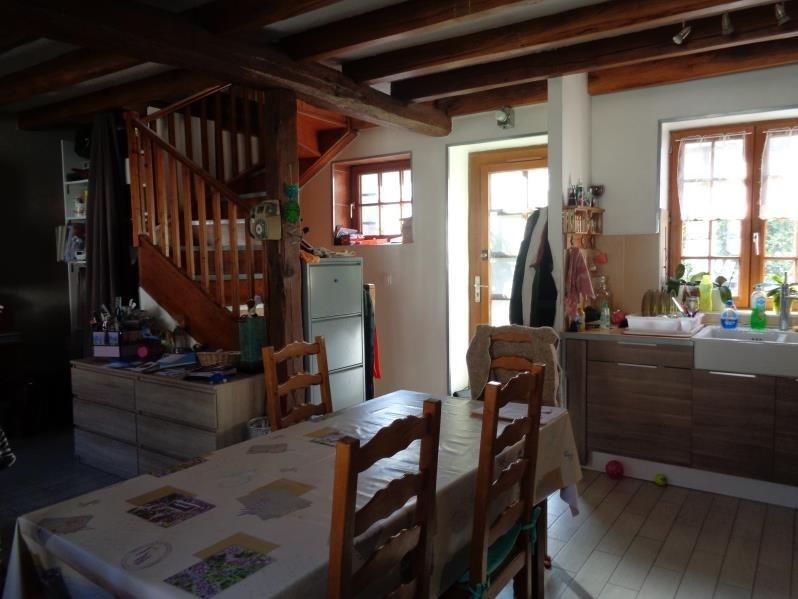 Sale house / villa Neuilly en thelle 164000€ - Picture 3