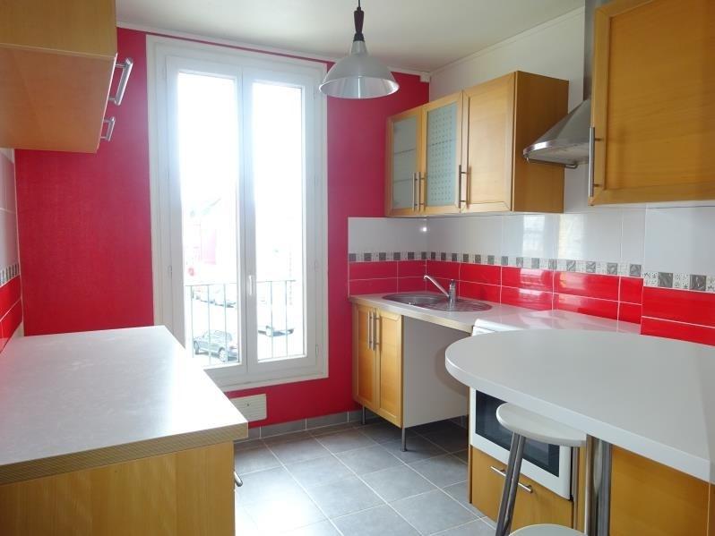 Vente appartement Brest 88200€ - Photo 3
