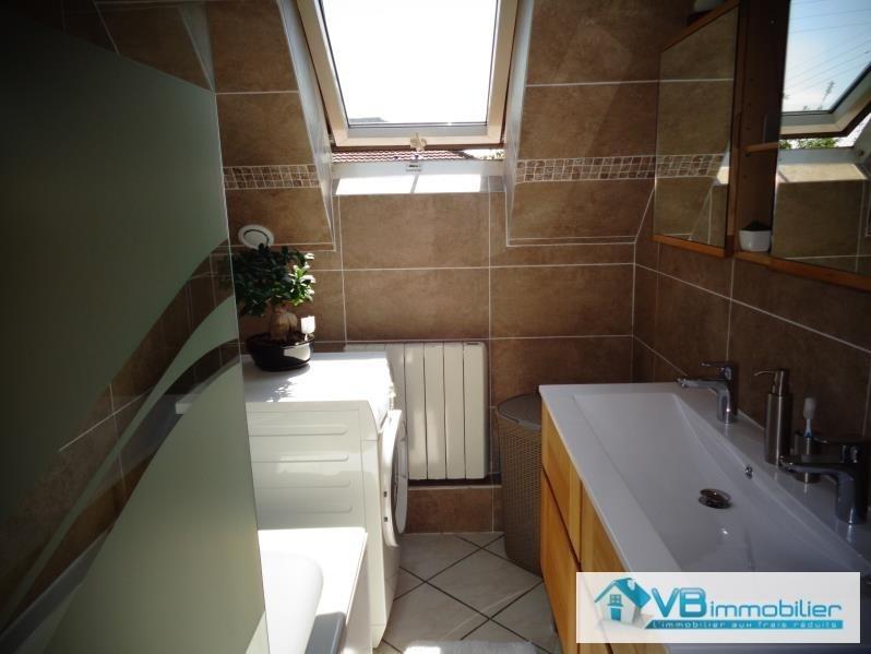 Sale house / villa Savigny sur orge 392000€ - Picture 6