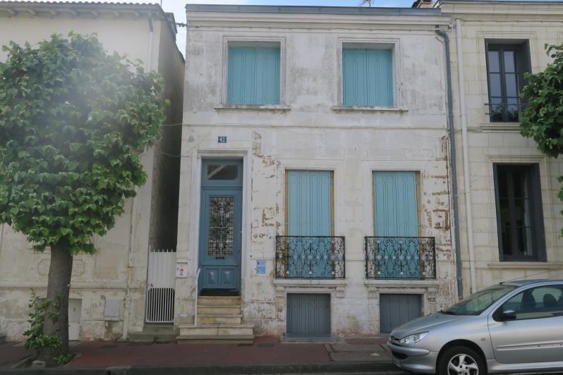 Vente maison / villa Royan 353750€ - Photo 1