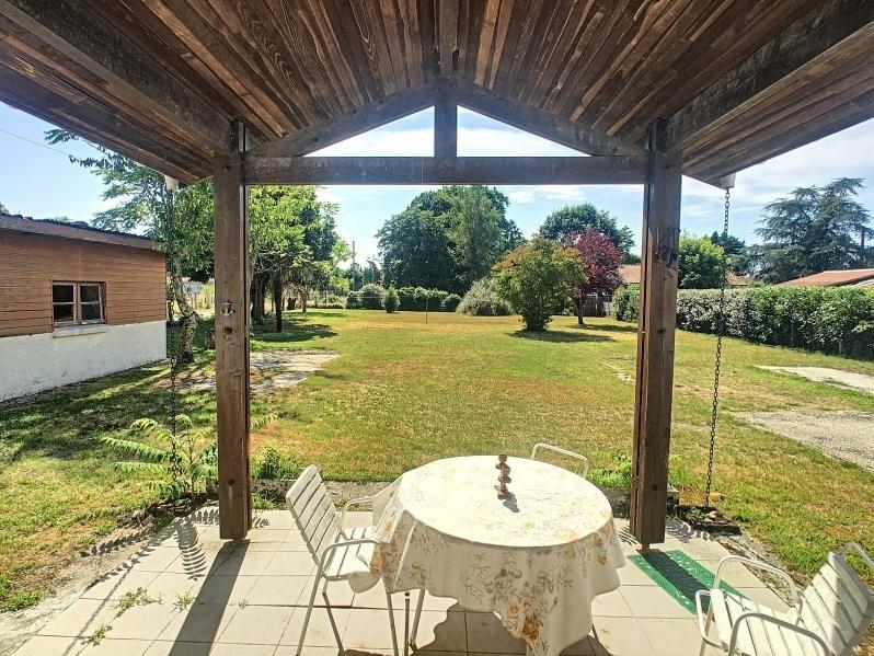 Sale house / villa La teste 264000€ - Picture 1
