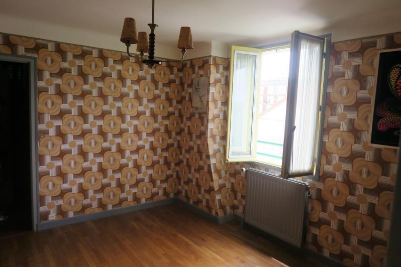 Vente maison / villa Nevers 115000€ - Photo 3