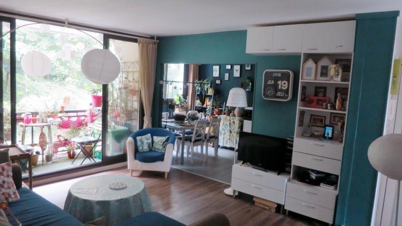 Venta  apartamento Marly le roi 241000€ - Fotografía 1