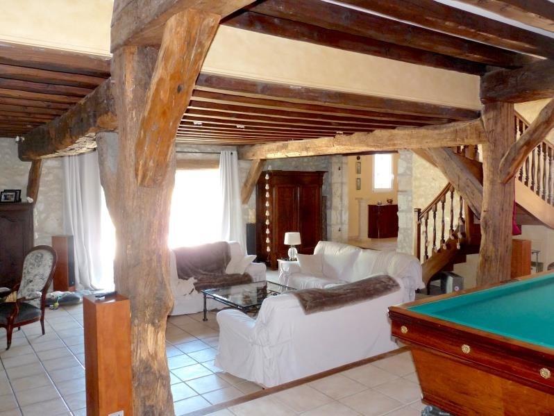 Deluxe sale house / villa Agen 588000€ - Picture 4