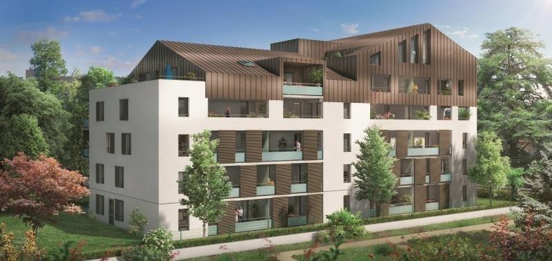 Vente appartement Toulouse 402900€ - Photo 4