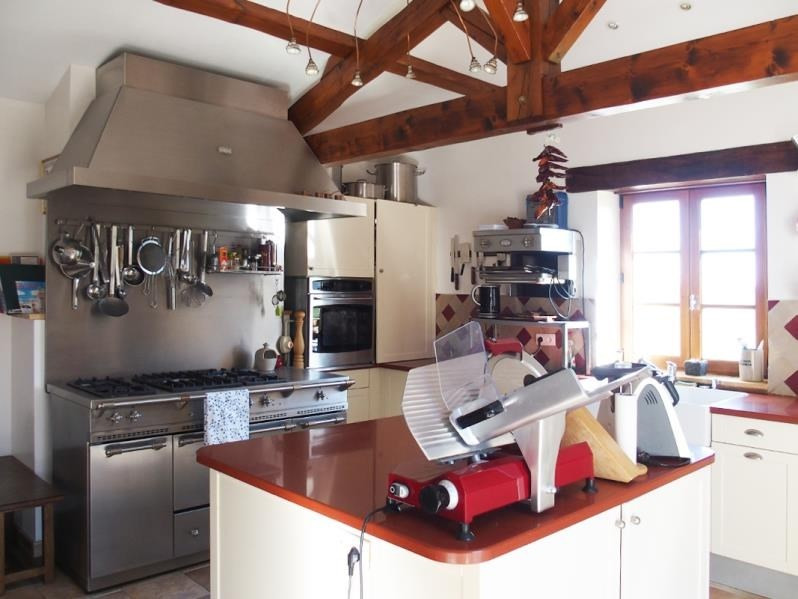 Vente de prestige maison / villa Tournon d agenais 745000€ - Photo 2