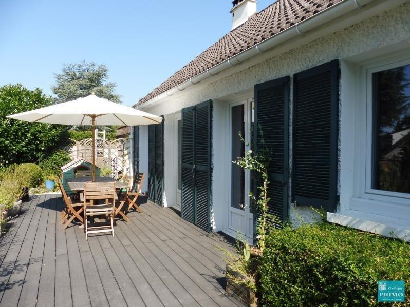 Vente maison / villa Verrieres le buisson 716500€ - Photo 3