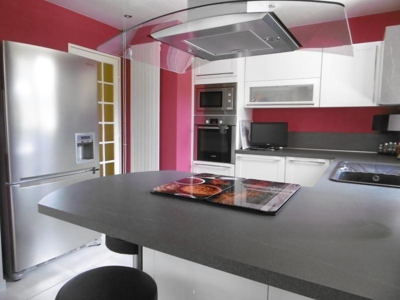 Sale house / villa Le mesnil esnard 365000€ - Picture 4