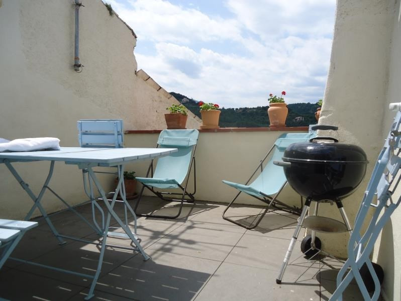 Vente maison / villa Ceret 158000€ - Photo 2