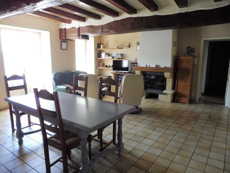 Vente maison / villa St remy en mauges 170700€ - Photo 3