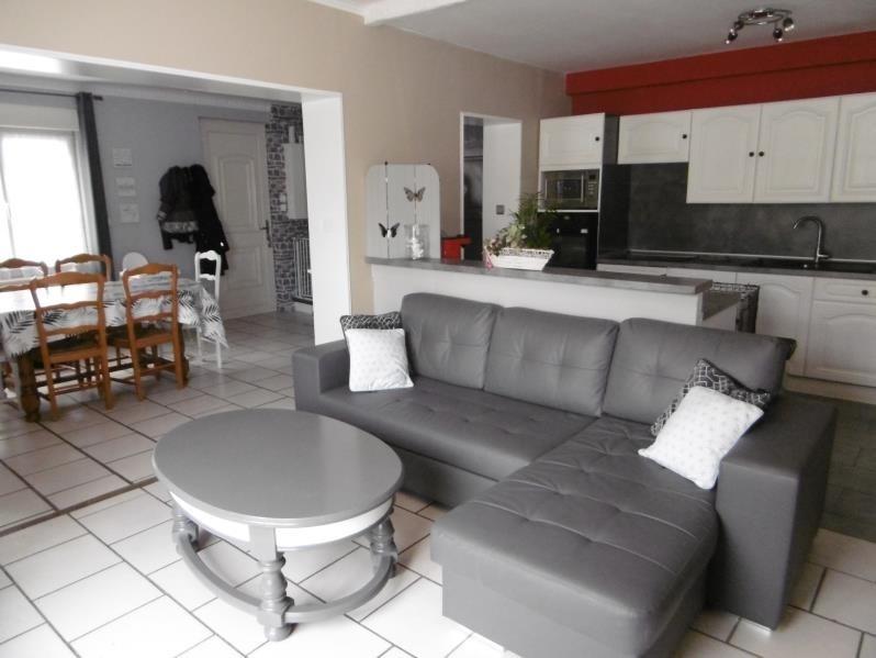 Vente maison / villa Labeuvriere 127500€ - Photo 1