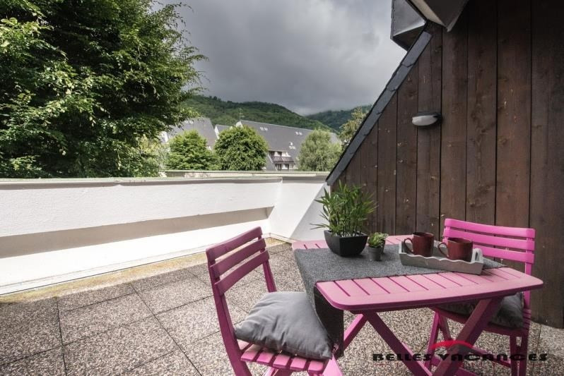 Investment property apartment St lary soulan 70000€ - Picture 8