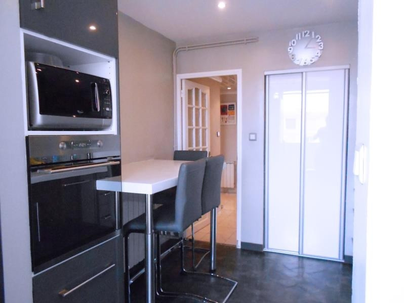 Verkoop  appartement Nimes 106000€ - Foto 7