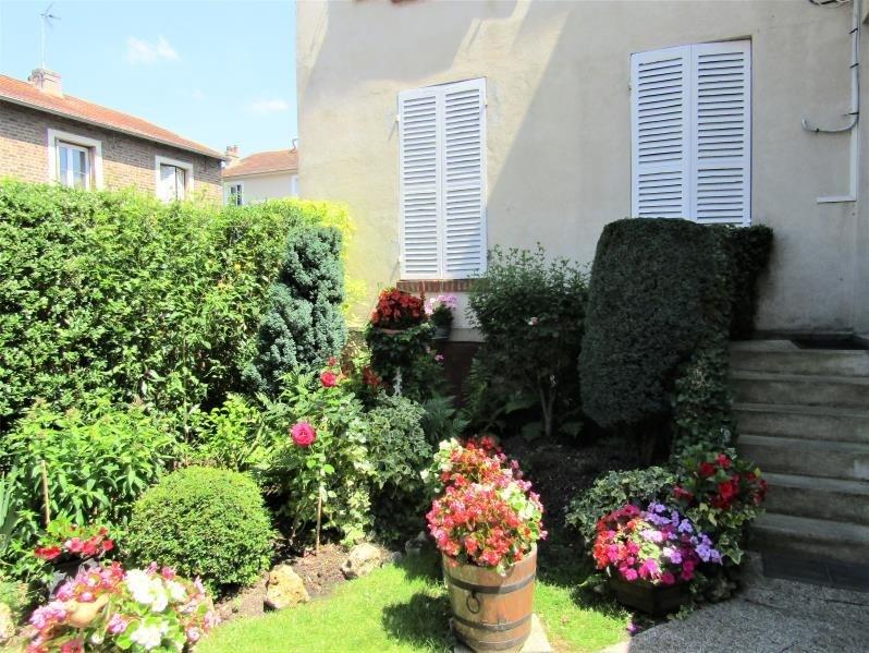 Vente appartement Maisons-laffitte 199500€ - Photo 1