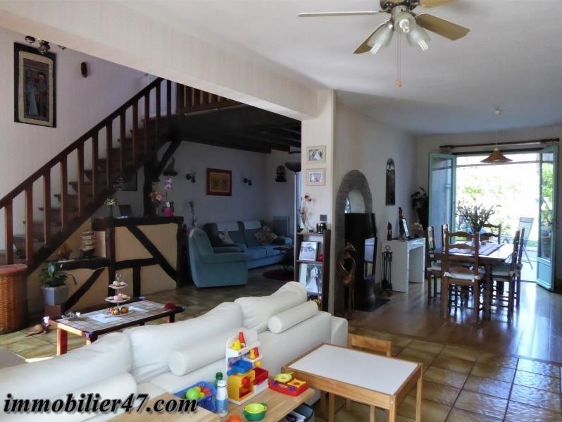 Sale house / villa St sardos 159000€ - Picture 2