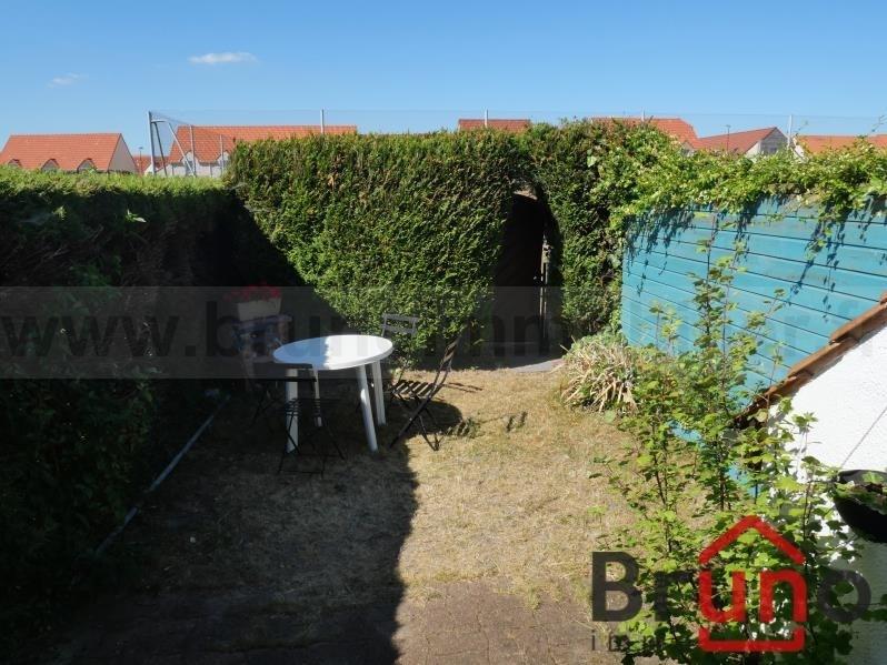 Verkoop  huis Le crotoy 129800€ - Foto 3