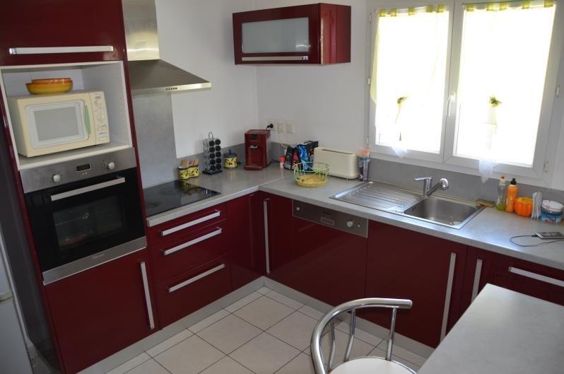 Sale house / villa Vallon pont d arc 269000€ - Picture 5