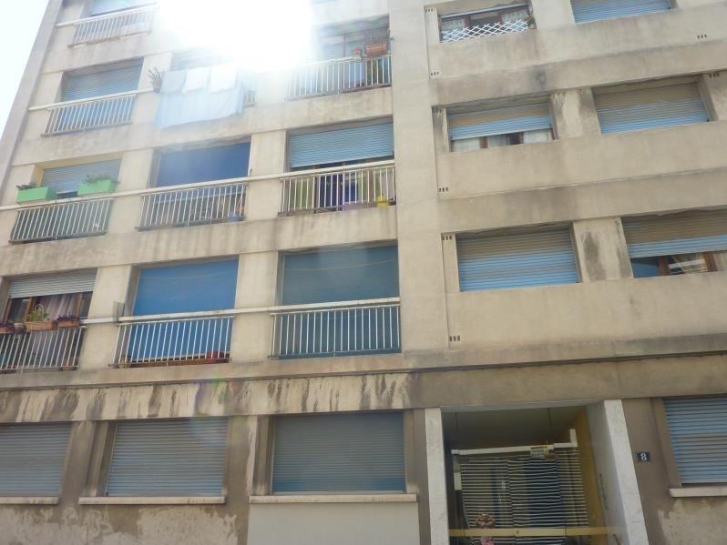 Location appartement Marseille 5ème 560€ CC - Photo 7