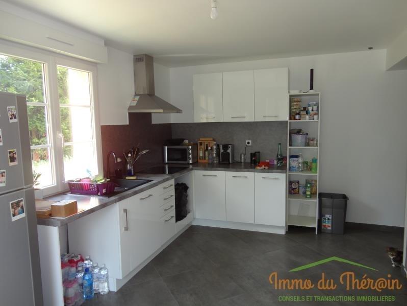 Location maison / villa Cauvigny 950€ CC - Photo 2
