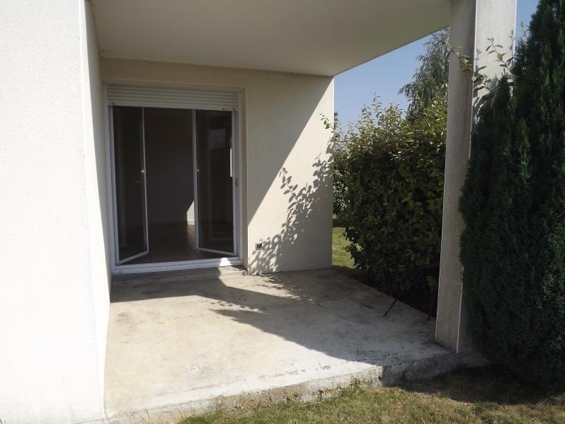 Rental apartment Vendome 580€ CC - Picture 7