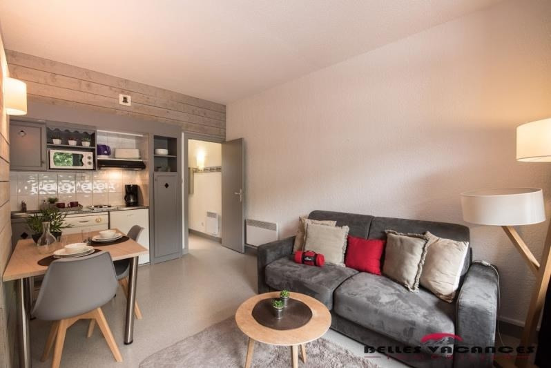Investment property apartment St lary soulan 70000€ - Picture 3