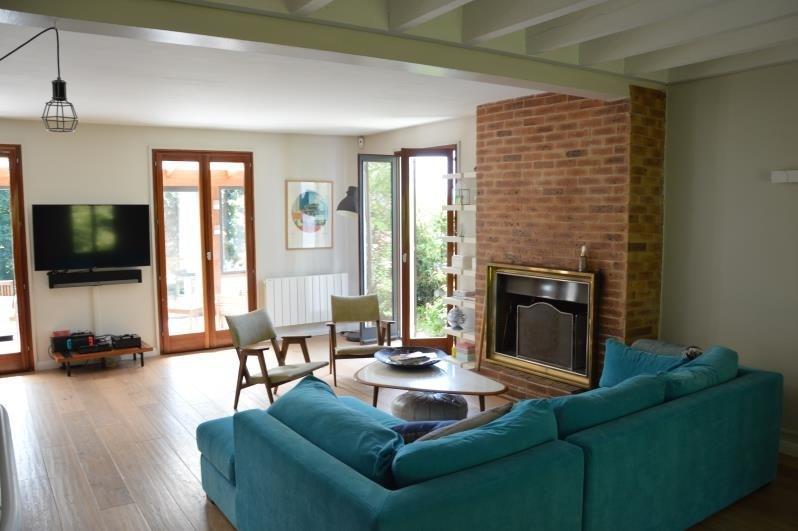 Venta  casa Orgeval 595000€ - Fotografía 5