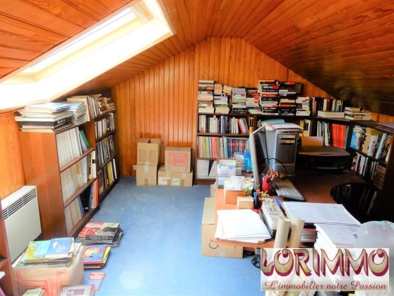 Vente maison / villa Mennecy 297000€ - Photo 6