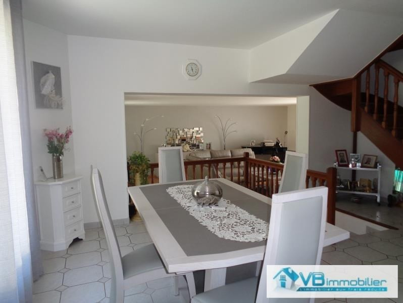Sale house / villa La queue en brie 675000€ - Picture 5