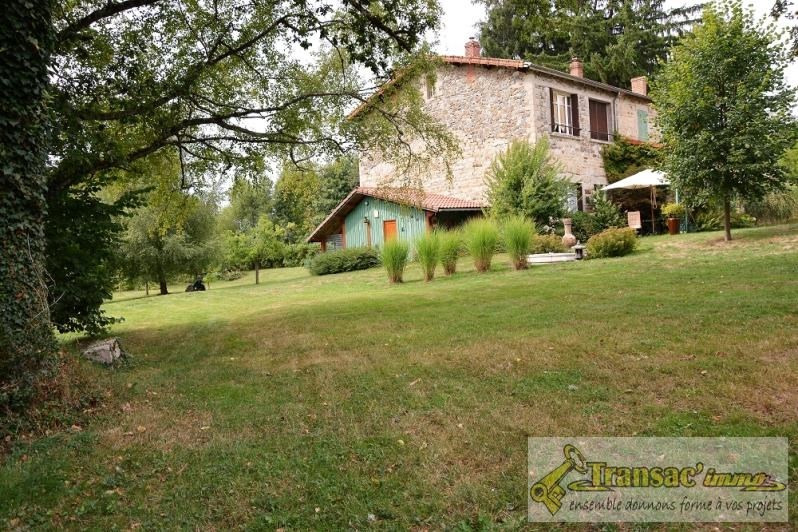 Sale house / villa Augerolles 175 725€ - Picture 1